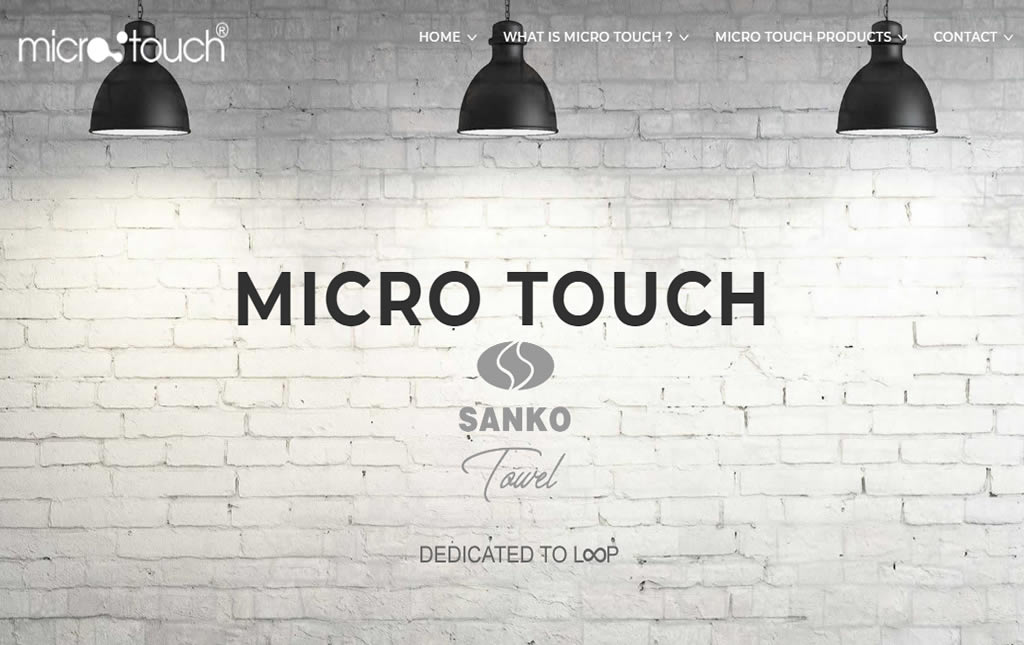 <a href=http://www.microtouchtowel.com target=_blank>Micro Touch - http://www.microtouchtowel.com</a>